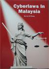 Cyberlaws in Malaysia (1997)